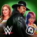 WWE Mayhemios版