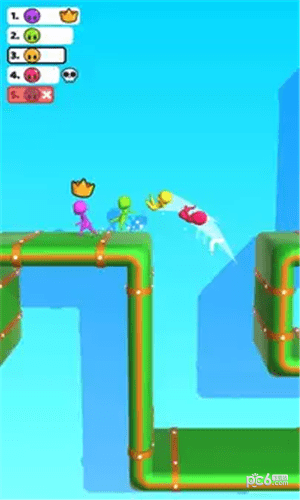 跑动滚球3Dv1.0