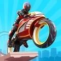 未来摩托骑士