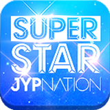 superstar jyp nation