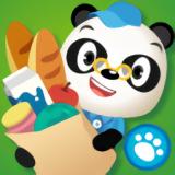熊猫博士的超市
