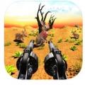 双枪兔狩猎3Dios版