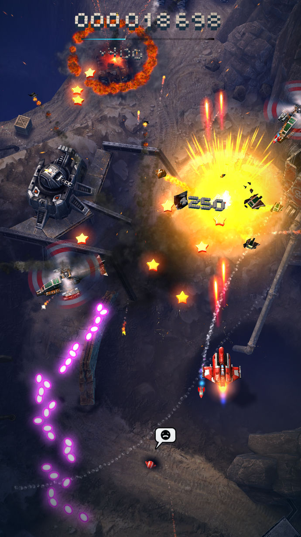 SkyForceReloadedios版1.90