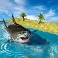 鲨鱼猎手模拟器