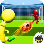 极限踢足球