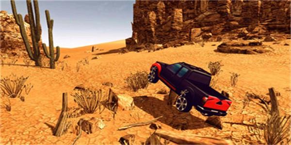 吉普越野驾驶3D手游下载
