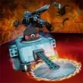 机器人车战摔跤ios版