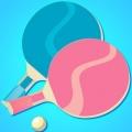 乒乓球争霸赛ios版