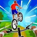 疯狂自行车无广告版