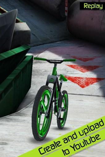 小轮车的挑战1.37