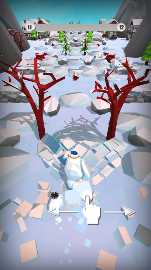 雪人保护大冒险ios版V1.0.2
