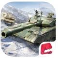 巅峰坦克装甲战歌ios版