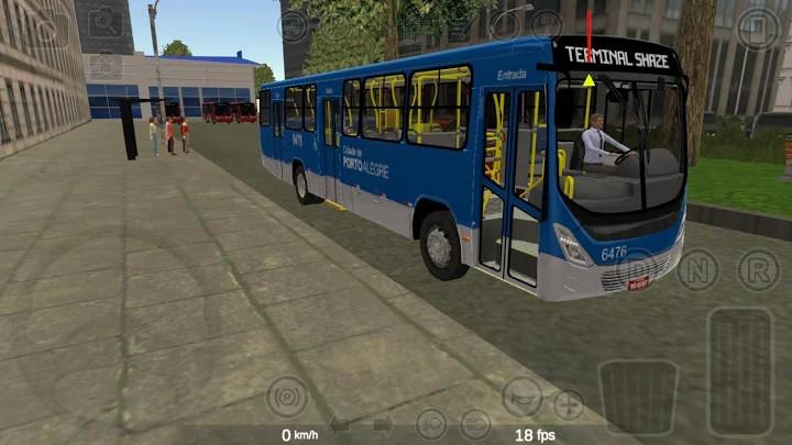 宇通巴士模拟v223