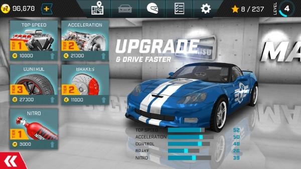 最佳赛车手修改版1.9