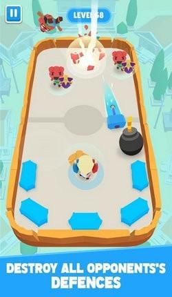 曲棍球碰撞大作战v1.0.10